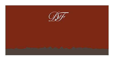 Logo Damien de la Fage